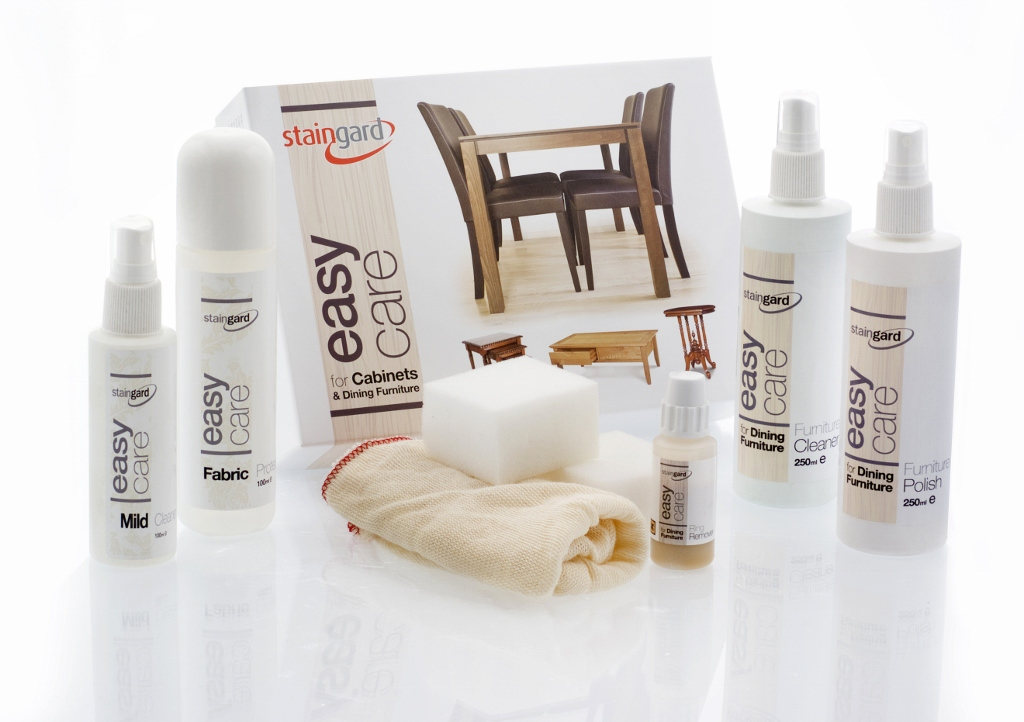 Staingard Easy Care Dining Set Care Kit F